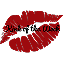 Kink of the Week lips logo